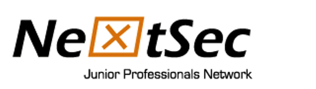 NextSec Junior Professionals Network
